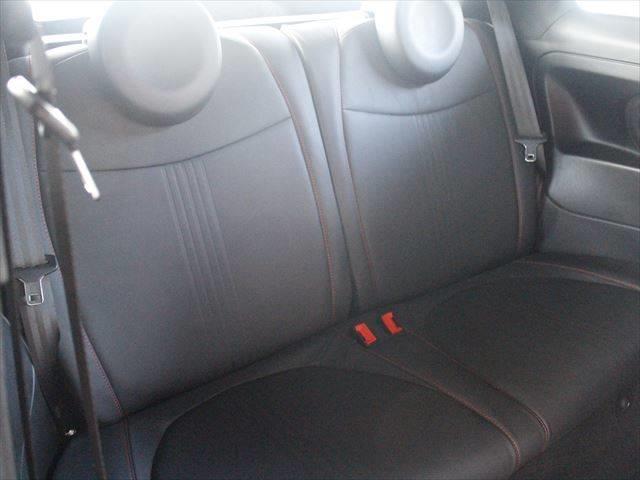 アバルト アバルト アバルト595 595 COMPETIZIONE RHD
