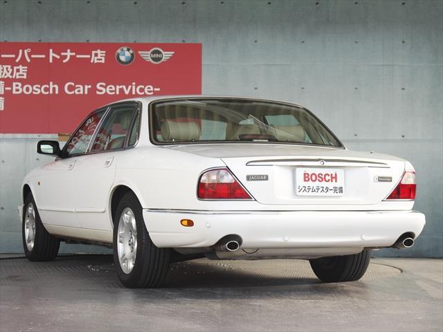 ジャガー ジャガー ソブリン 3.2-V8