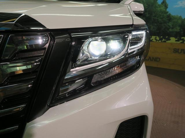 トヨタ アルファード 2.5S Aパッケージ 新車未登録 プリクラッシュ