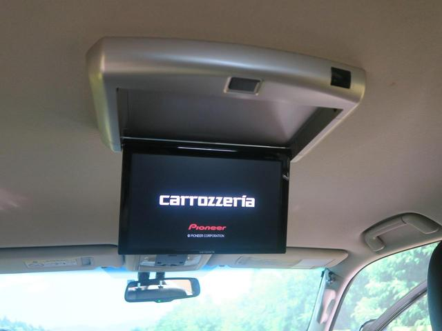 トヨタ ランドクルーザープラド TX Lパッケージ ディーゼル 社外SDナビ 後席モニター