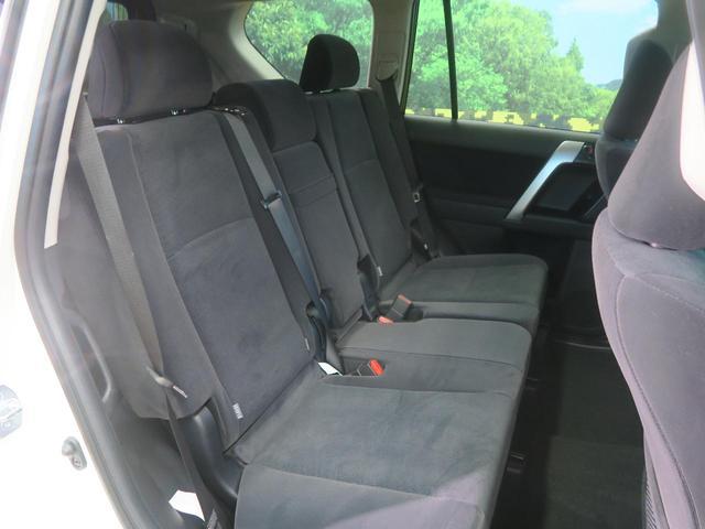 TX 4WD 登録済未使用車(10枚目)