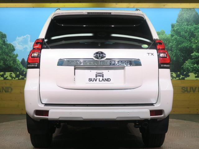 TX 4WD 登録済未使用車(18枚目)