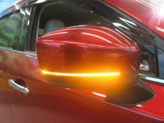 XD Lパッケージ 純正SDナビ フルセグ LEDヘッド(11枚目)
