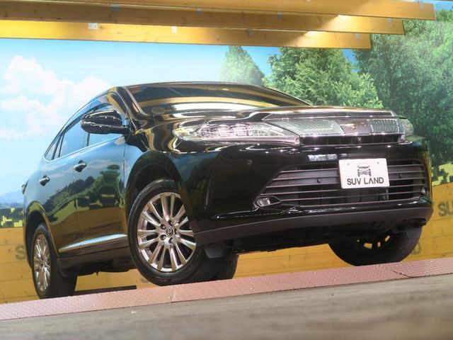 「トヨタ」「ハリアー」「SUV・クロカン」「兵庫県」の中古車21