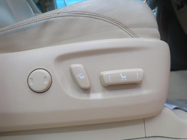 【パワーシート】電動でシートポジションの変更が可能です。手動式より細かくシート設定が可能ですのでより快適な姿勢でドライブを楽しんで頂けるでしょう☆
