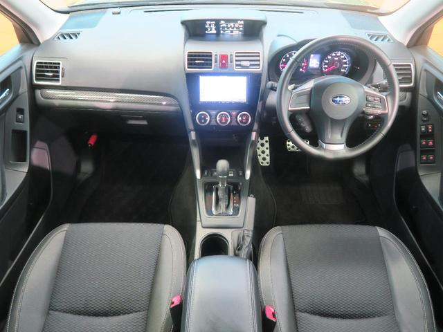 S-リミテッド 4WD アイサイトver2 パワーシート(2枚目)