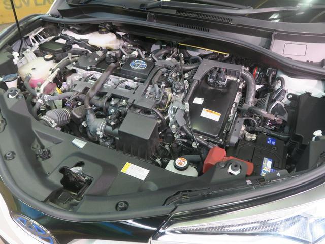 G LEDエディション 衝突軽減装置 レーダークルーズ(20枚目)