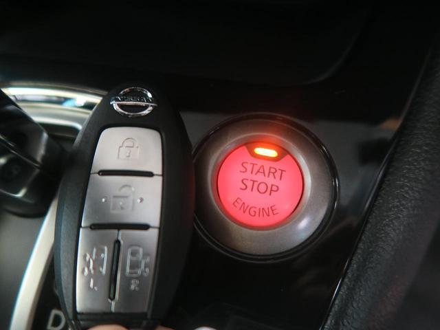 【インテリジェントキー】☆鍵を挿さずにポケットに入れたまま鍵の開閉、エンジンの始動まで行えます♪