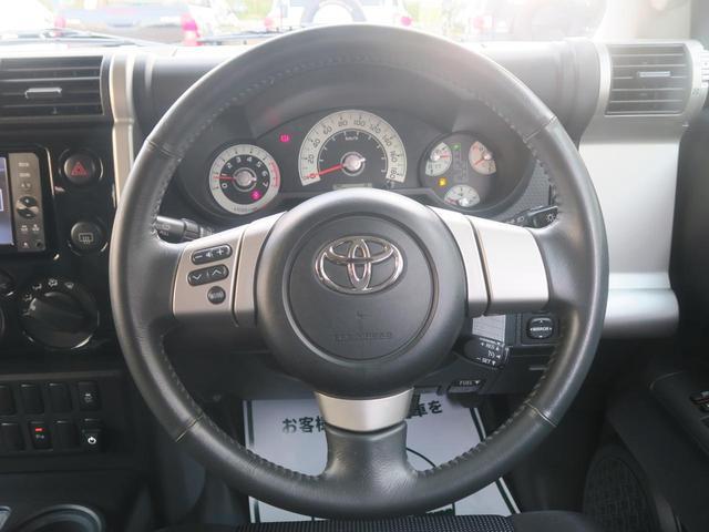 「トヨタ」「FJクルーザー」「SUV・クロカン」「兵庫県」の中古車5