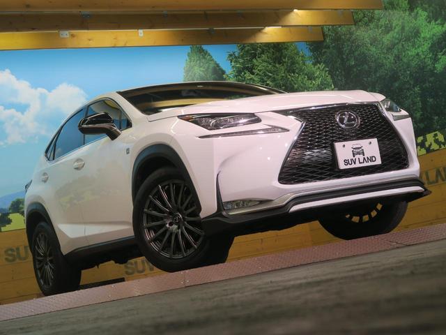 「レクサス」「NX」「SUV・クロカン」「兵庫県」の中古車21