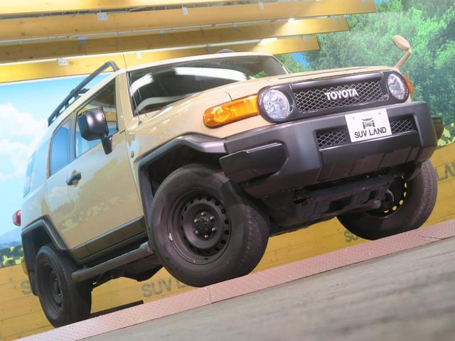 「トヨタ」「FJクルーザー」「SUV・クロカン」「兵庫県」の中古車18