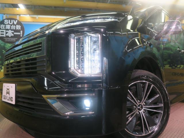 アーバンギア G 4WD ディーゼル SDナビ 衝突被害軽減(9枚目)