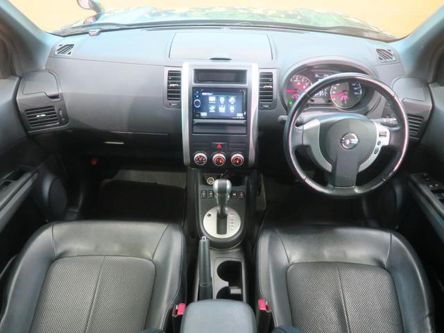20Xtt クルーズコントロール 全席シートヒーター 4WD(2枚目)