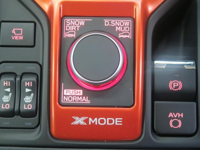 X-ブレイク 登録済未使用車 フロントカメラ サイドカメラ(6枚目)