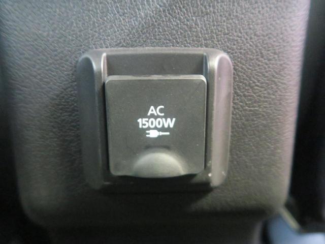 Gセーフティパッケージ 4WD AC100V電源(9枚目)