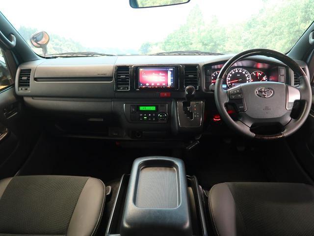 スーパーGL ダークプライムII 4WD 両側パワースライドドア プリクラッシュ SDナビ バックカメラ オートマチックハイビーム オートエアコン Bluetoot デュアルエアコン バックカメラ(2枚目)