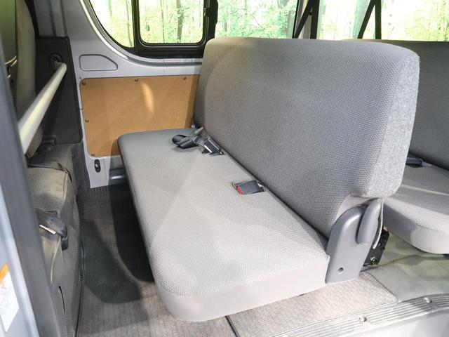 ロングDX 4WD 三菱ナビ レンタアップ バックカメラ ETC キーレス マニュアルエアコン 3列シート CD再生可能 Bluetooth 純正アルミ(13枚目)