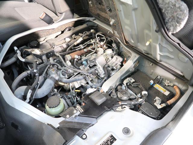 ロングDX 4WD 三菱ナビ レンタアップ バックカメラ ETC キーレス マニュアルエアコン 3列シート CD再生可能 Bluetooth 純正アルミ(34枚目)
