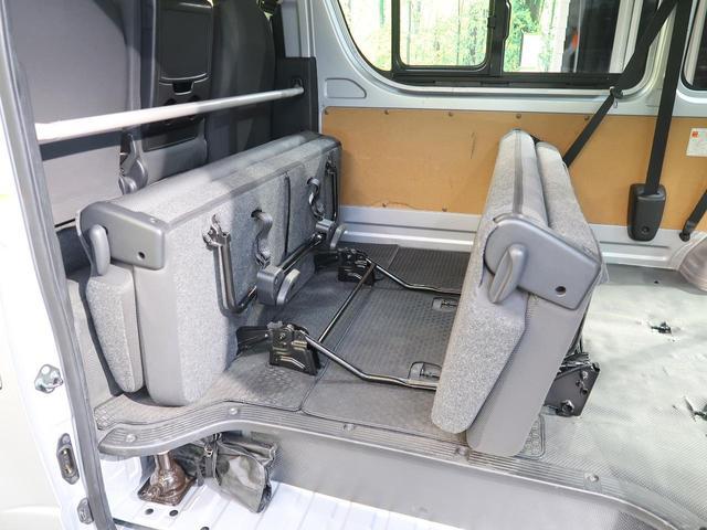 ロングDX 4WD 三菱ナビ レンタアップ バックカメラ ETC キーレス マニュアルエアコン 3列シート CD再生可能 Bluetooth 純正アルミ(36枚目)