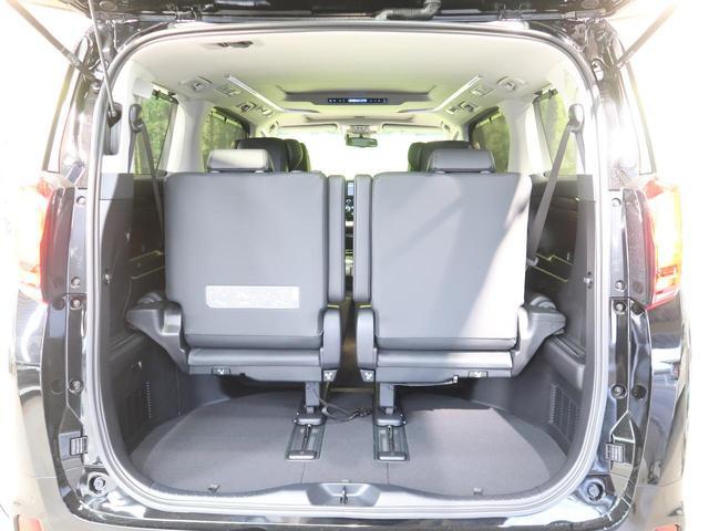2.5S Cパッケージ Wサンルーフ 新型ディスプレイオーディオ レダークルーズ シートヒーター 電動リアゲート 衝突軽減システム 禁煙車 LEDヘッドライト クリアランスソナー 両側パワースライドドア(36枚目)