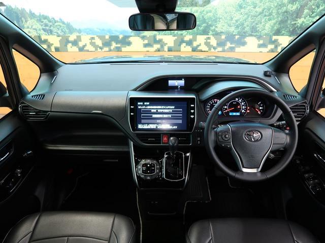 ZS 煌 純正SD10インチナビ フリップダウンモニター クルーズコントロール 両側パワースライドドア 禁煙車 ETC 衝突軽減システム LEDヘッドライト クリアランスソナー 純正16インチアルミ(2枚目)