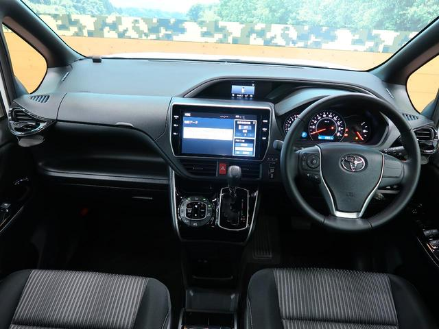 ZS 煌 モデリスタエアロ 社外18インチアルミ 純正10型ナビ 後席モニタ 衝突軽減装置 クルーズコントロール 両側電動スライドドア ETC オートライト LEDヘッドライト アイドリングストップ(2枚目)