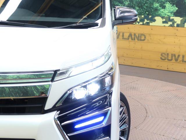 ZS 煌 モデリスタエアロ 社外18インチアルミ 純正10型ナビ 後席モニタ 衝突軽減装置 クルーズコントロール 両側電動スライドドア ETC オートライト LEDヘッドライト アイドリングストップ(23枚目)