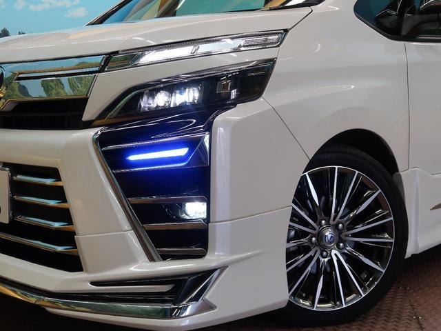 ZS 煌 モデリスタエアロ 社外18インチアルミ 純正10型ナビ 後席モニタ 衝突軽減装置 クルーズコントロール 両側電動スライドドア ETC オートライト LEDヘッドライト アイドリングストップ(24枚目)