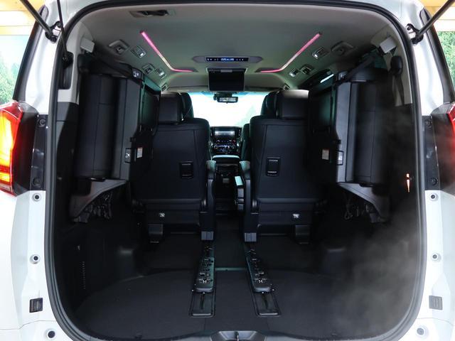 2.5S Cパッケージ 純正10型ナビ 後席モニター 禁煙車 両側パワースライドドア 電子インナーミラー レーダークルーズ デュアルエアコン 前席シートヒーター ETC パワーシート(14枚目)