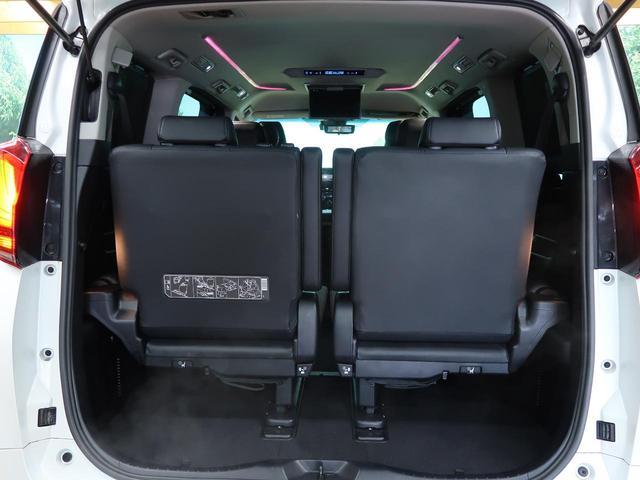 2.5S Cパッケージ 純正10型ナビ 後席モニター 禁煙車 両側パワースライドドア 電子インナーミラー レーダークルーズ デュアルエアコン 前席シートヒーター ETC パワーシート(30枚目)
