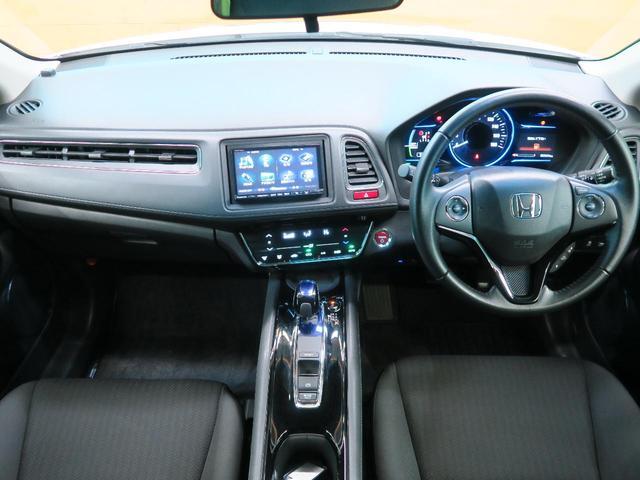 ハイブリッドX パナソニックSDナビ バックカメラ クルーズコントロール ルーフレール フルセグTV LEDヘッドライト オートライト 禁煙車 ETC 純正17インチAW(4枚目)
