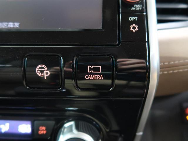 X 純正8型フルセグナビ クルーズコントロール 禁煙車 全周囲カメラ ETC 衝突軽減装置 ブラウン内装 クリアランスソナー アイドリングストップ(45枚目)
