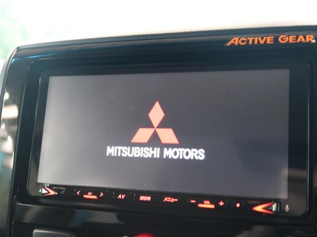 アクティブギア 4WD 純正ナビ フリップダウンモニター 両側電動スライドドア ハーフレザーシート 純正18AW HIDヘッドライト クルーズコントロール オートエアコン パドルシフト フルセグTV 禁煙車(6枚目)