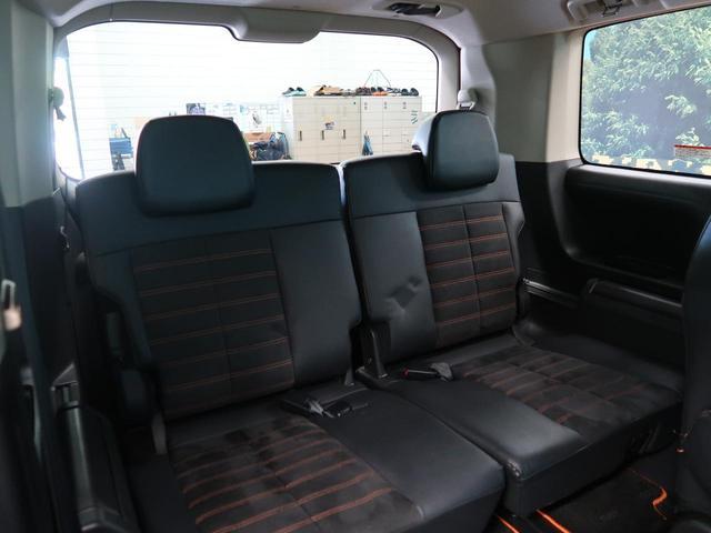 アクティブギア 4WD 純正ナビ フリップダウンモニター 両側電動スライドドア ハーフレザーシート 純正18AW HIDヘッドライト クルーズコントロール オートエアコン パドルシフト フルセグTV 禁煙車(13枚目)