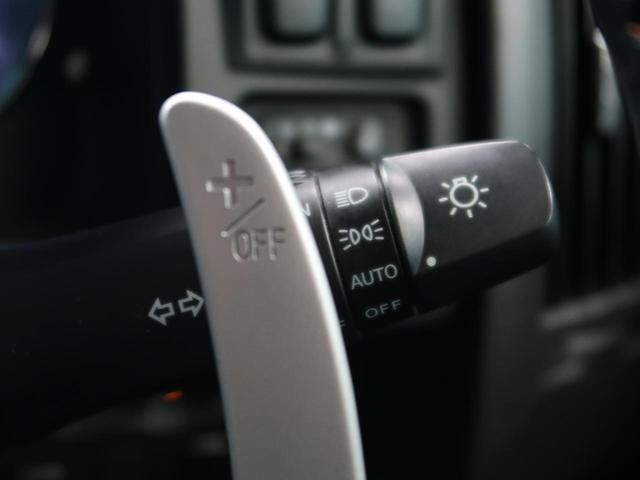 アクティブギア 4WD 純正ナビ フリップダウンモニター 両側電動スライドドア ハーフレザーシート 純正18AW HIDヘッドライト クルーズコントロール オートエアコン パドルシフト フルセグTV 禁煙車(32枚目)