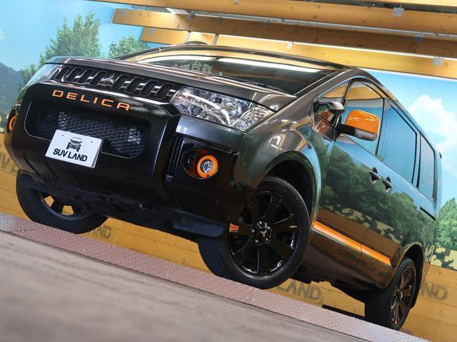 アクティブギア 4WD 純正ナビ フリップダウンモニター 両側電動スライドドア ハーフレザーシート 純正18AW HIDヘッドライト クルーズコントロール オートエアコン パドルシフト フルセグTV 禁煙車(44枚目)