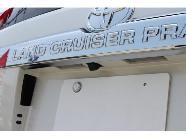 トヨタ ランドクルーザープラド TX Lパッケージ スーパーライブサウンド サンルーフ寒冷地