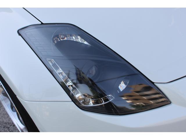 日産 フェアレディZ バージョンST 車高調  ワーク19インチ HKSマフラー