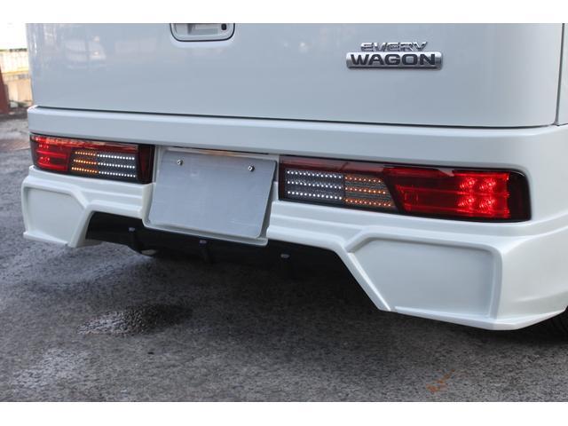 「スズキ」「エブリイワゴン」「コンパクトカー」「大阪府」の中古車52