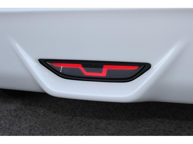 G モード ネロ TRDエアロ 車高調 20インチ 9型ナビ(11枚目)
