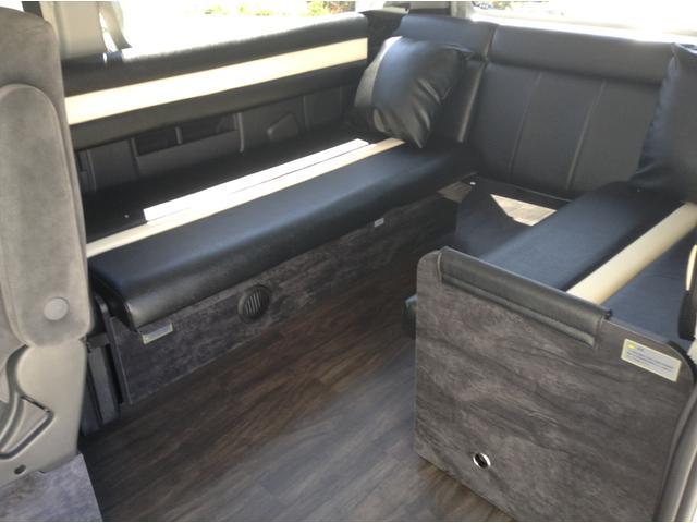 GL レクビィ Tスタイル 4WD キャンピングカー 車中泊(14枚目)