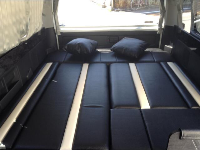 GL レクビィ Tスタイル 4WD キャンピングカー 車中泊(16枚目)