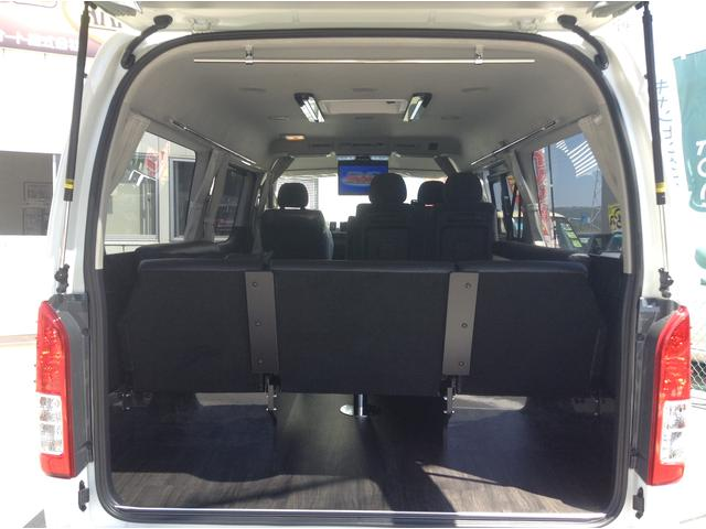 GL レクビィ Tスタイル 4WD キャンピングカー 車中泊(20枚目)