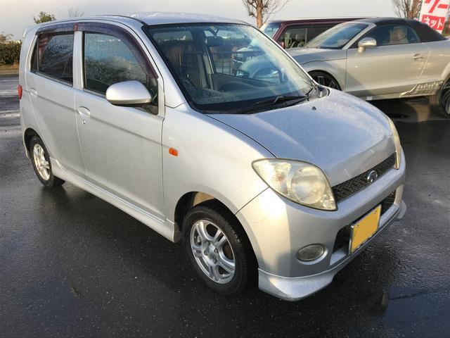 「ダイハツ」「MAX」「コンパクトカー」「滋賀県」の中古車5