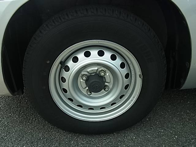 トヨタ サクシードバン UL キーレス