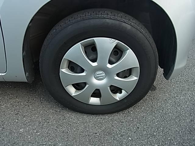 スズキ ワゴンR FX キーレス ベンチシート CD 軽自動車 AT ABS