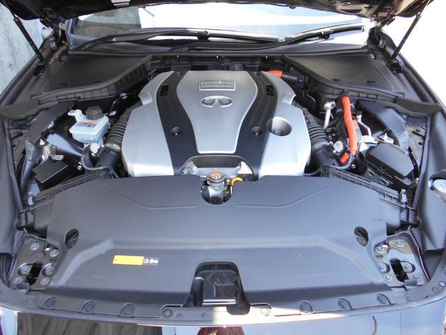 350GT タイプP 本革シート・サンルーフ(8枚目)