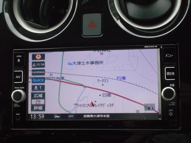 e-POWER X ドライブレコーダー付(5枚目)