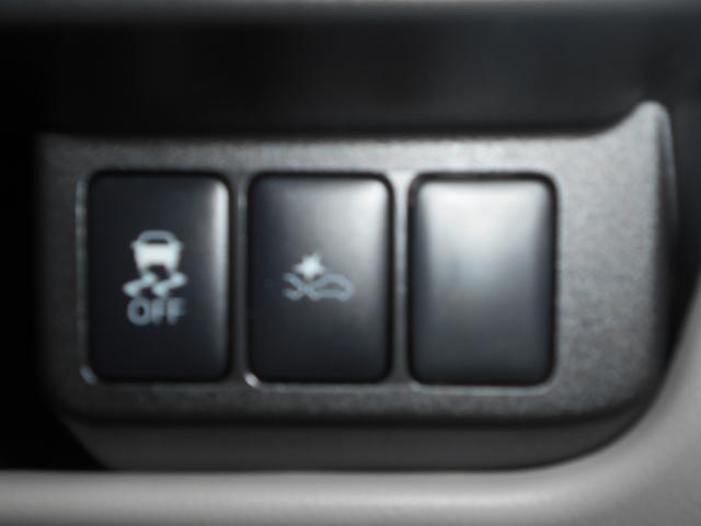 安全装置もしっかり装備、エマージェンシーブレーキ