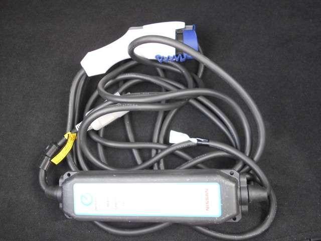 30kWh X エアロスタイル サンクス エディション バッテリー容量12セグ・BOSEサウンド(17枚目)